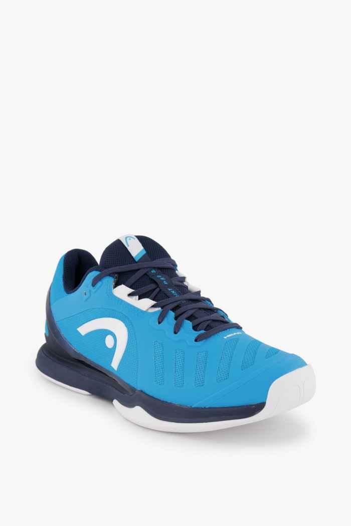 Head Sprint Pro 3.0 Carpet chaussures de tennis hommes 1