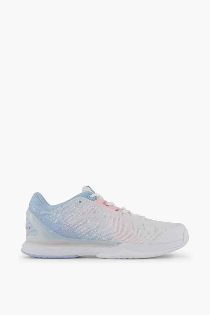 Head Sprint Pro 3.0 Clay chaussures de tennis femmes 2