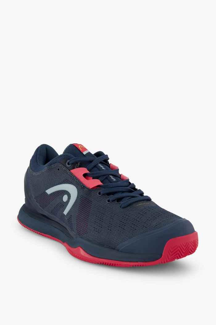 Head Sprint Pro 3.0 Clay chaussures de tennis hommes 1