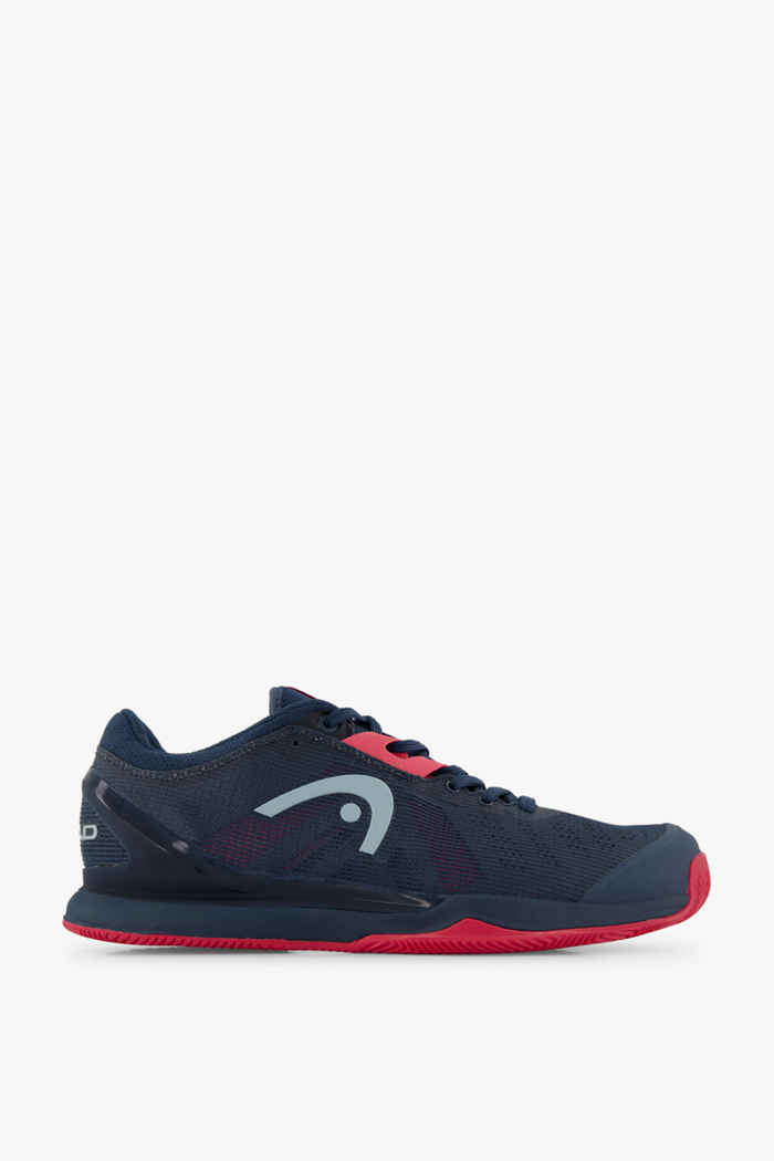 Head Sprint Pro 3.0 Clay chaussures de tennis hommes 2