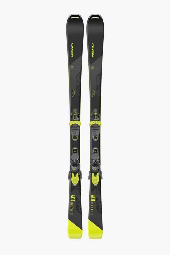 Head Super Joy Damen Ski Set 21/22 1