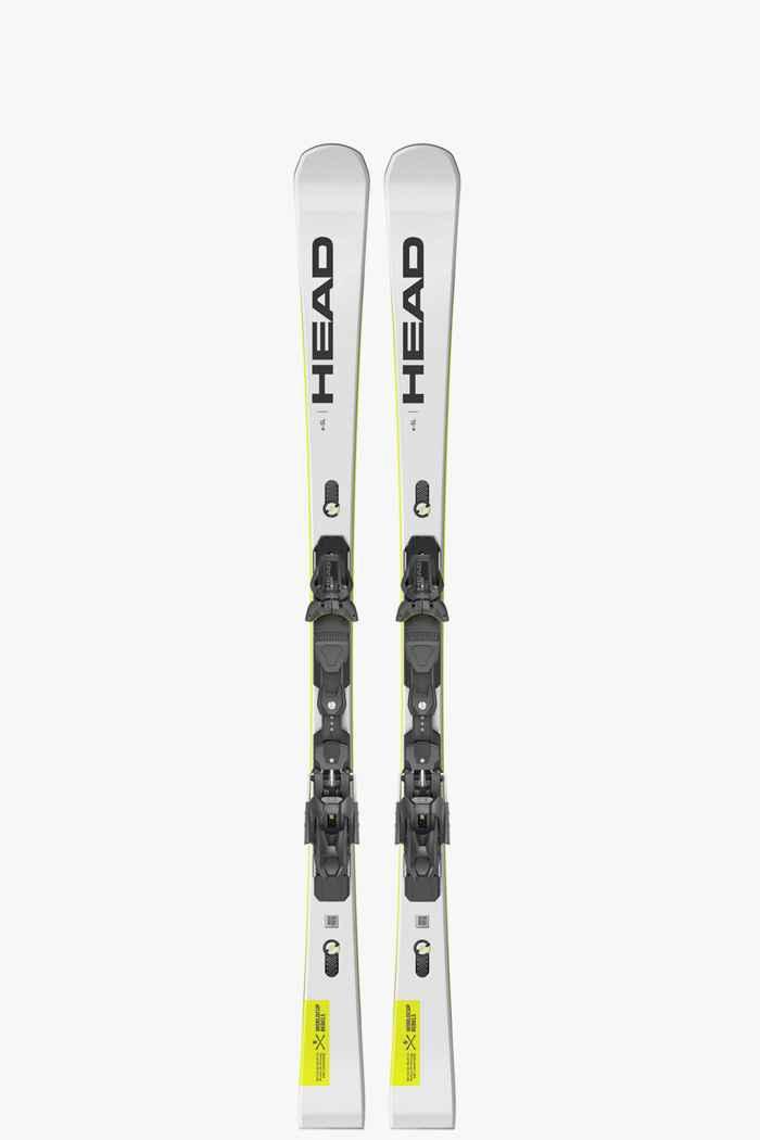 Head WC Rebels e-SL ski set 20/21 1