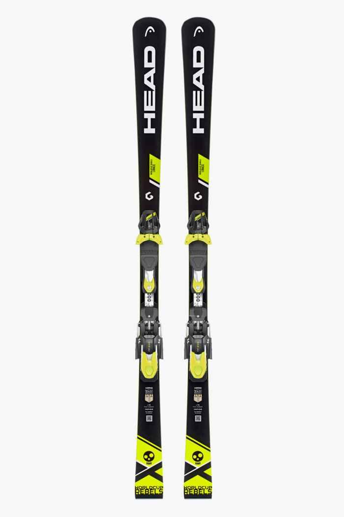 Head WC Rebels i.Race Ski Set 18/19 1