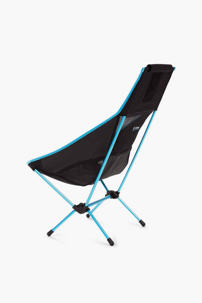 Helinox Two chaise de camping 2