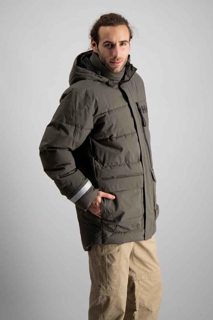 Helly Hansen Tromsoe veste outdoor hommes 1