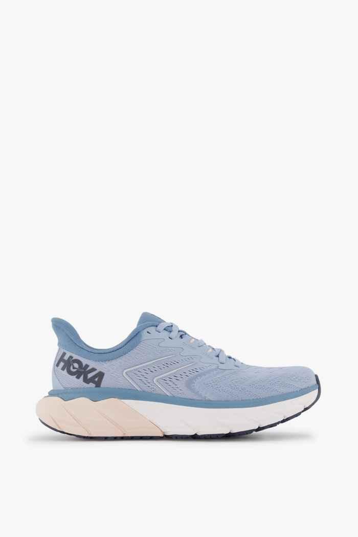 HOKA ONE ONE Arahi 5 chaussures de course femmes 2