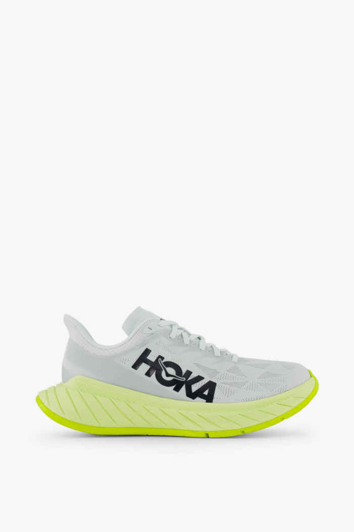 HOKA ONE ONE Carbon X 2 chaussures de course hommes 2
