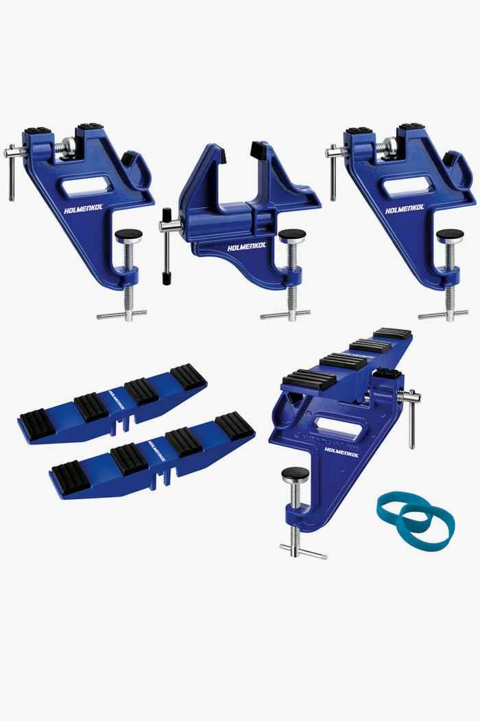 Holmenkol All-in-One 2.0 dispositivo di serraggio 1
