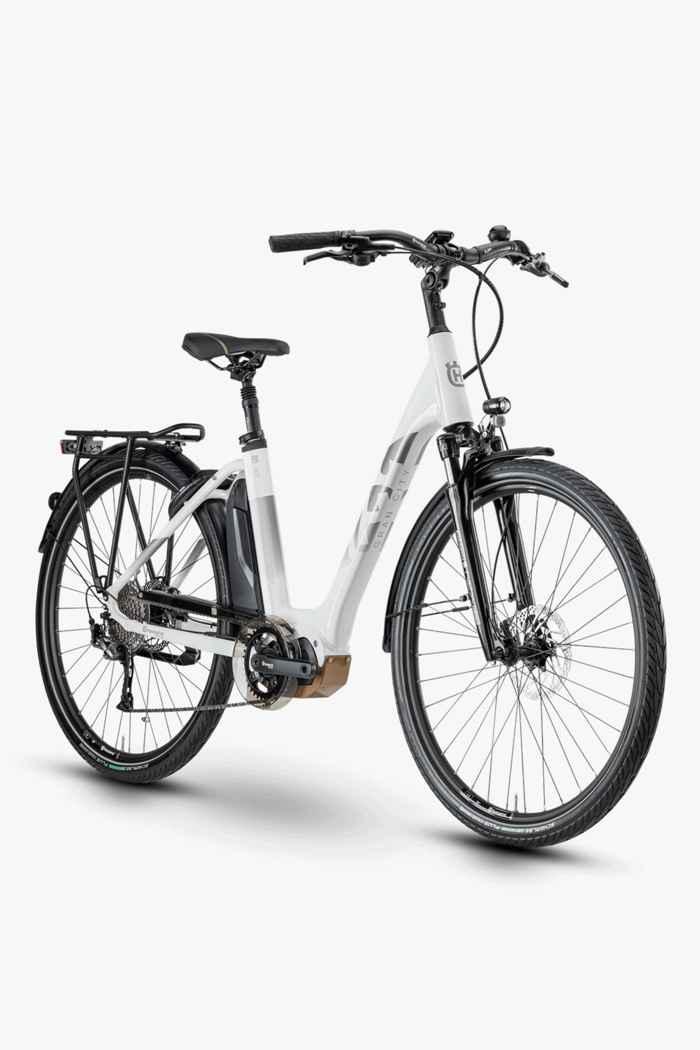 Husqvarna Gran City 1 28 e-bike femmes 2020 1
