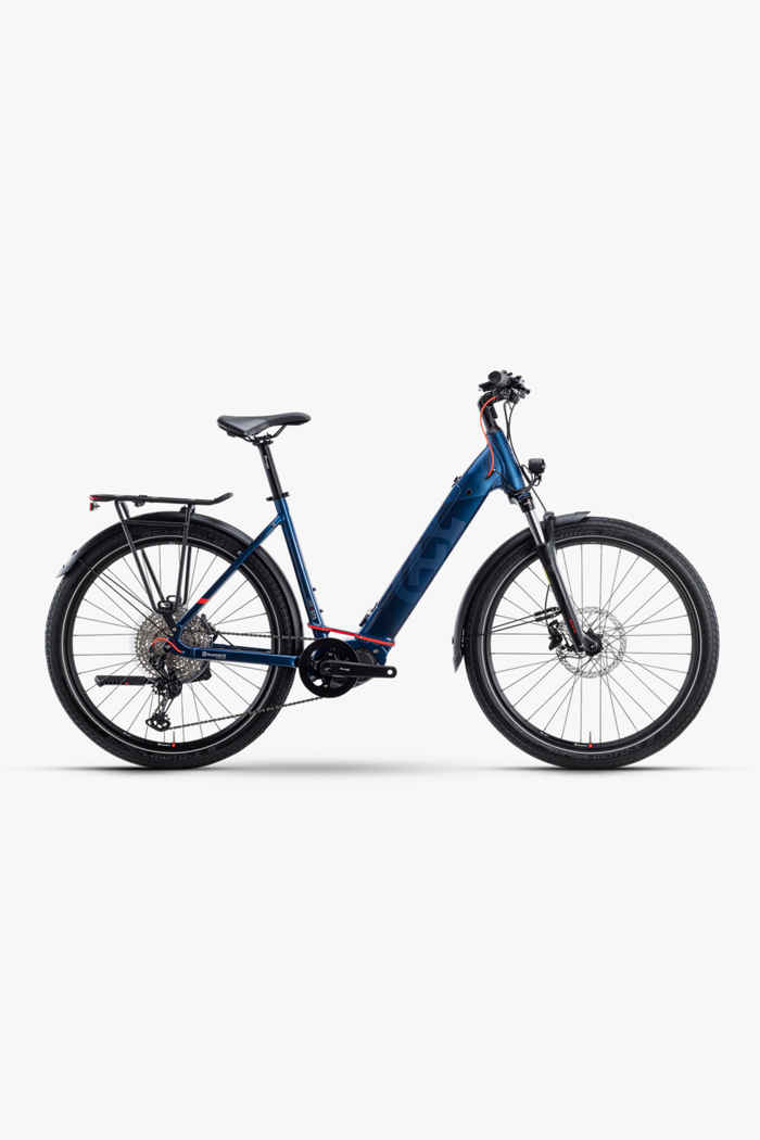 Husqvarna Gran Tourer 5 27.5 e-bike femmes 2021 1