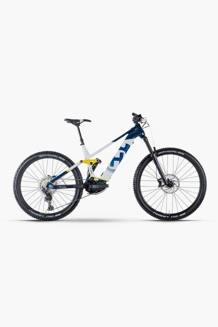 Husqvarna Mountain Cross 5 27.5/29 e-mountainbike hommes 2021 1