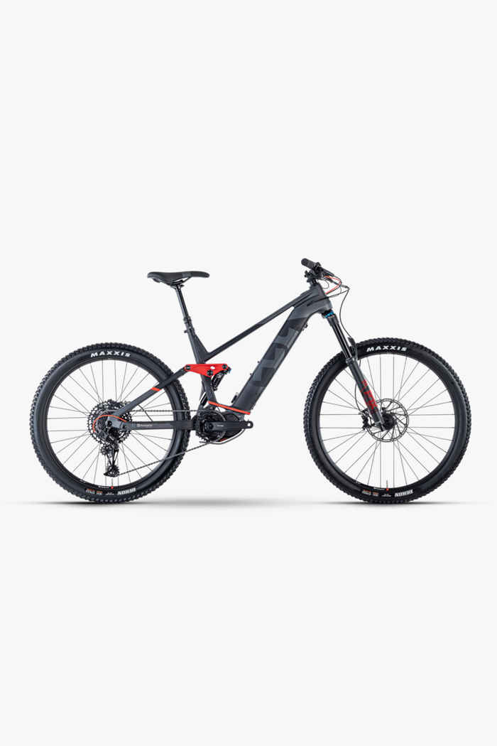 Husqvarna Mountain Cross 6 27.5/29 e-mountainbike hommes 2021 1