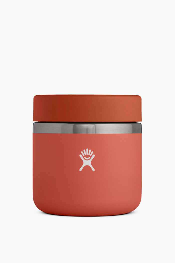 Hydro Flask 591 ml Insulated Foodbehälter Farbe Bordeaux 1
