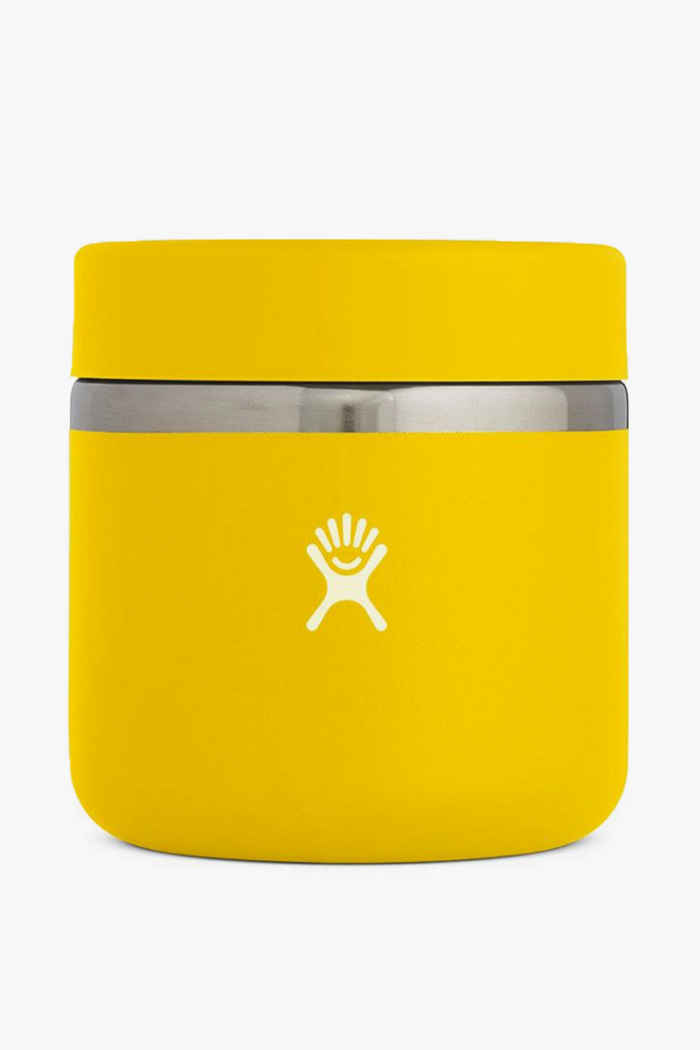 Hydro Flask 591 ml Insulated Foodbehälter Farbe Gelb 1