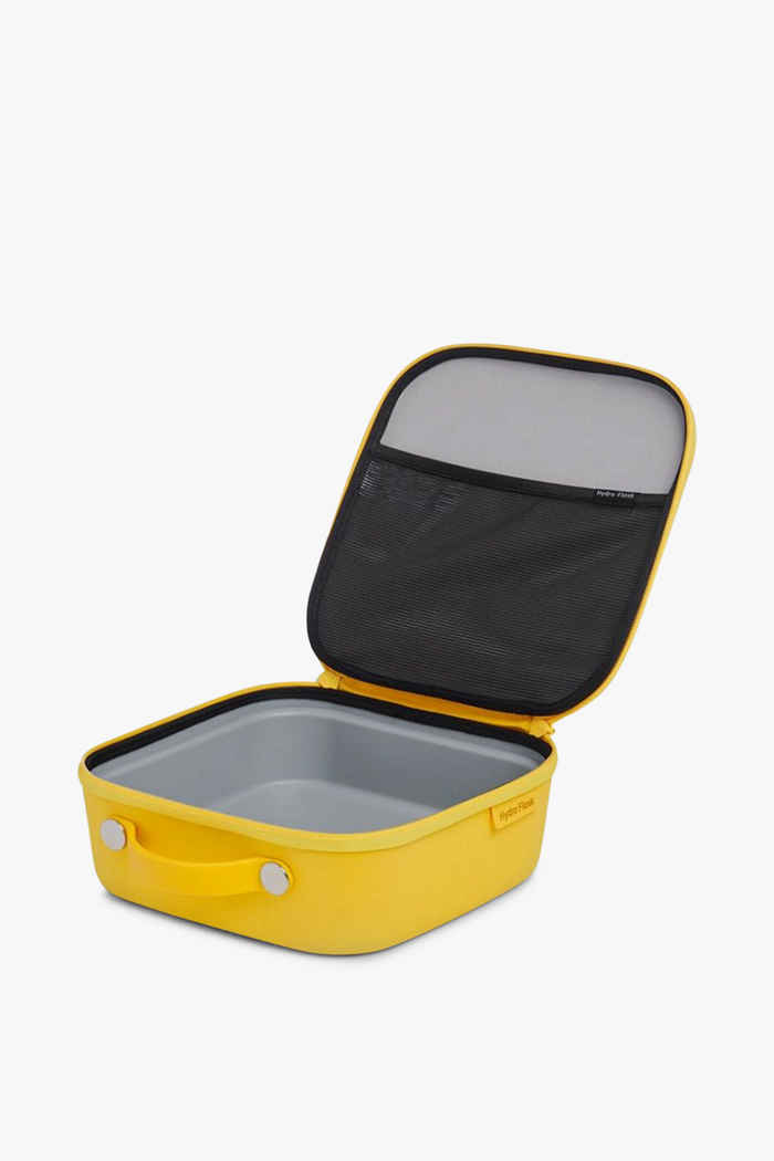 Hydro Flask Small 5.6 L Insulated Lunch Box Couleur Jaune 1