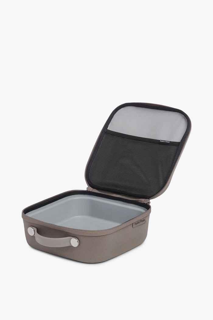 Hydro Flask Small 5.6 L Insulated Lunch Box Farbe Grau 1