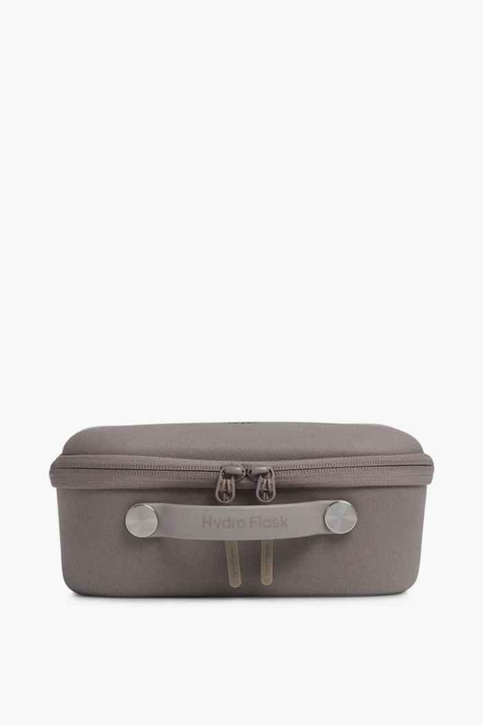Hydro Flask Small 5.6 L Insulated Lunch Box Farbe Grau 2