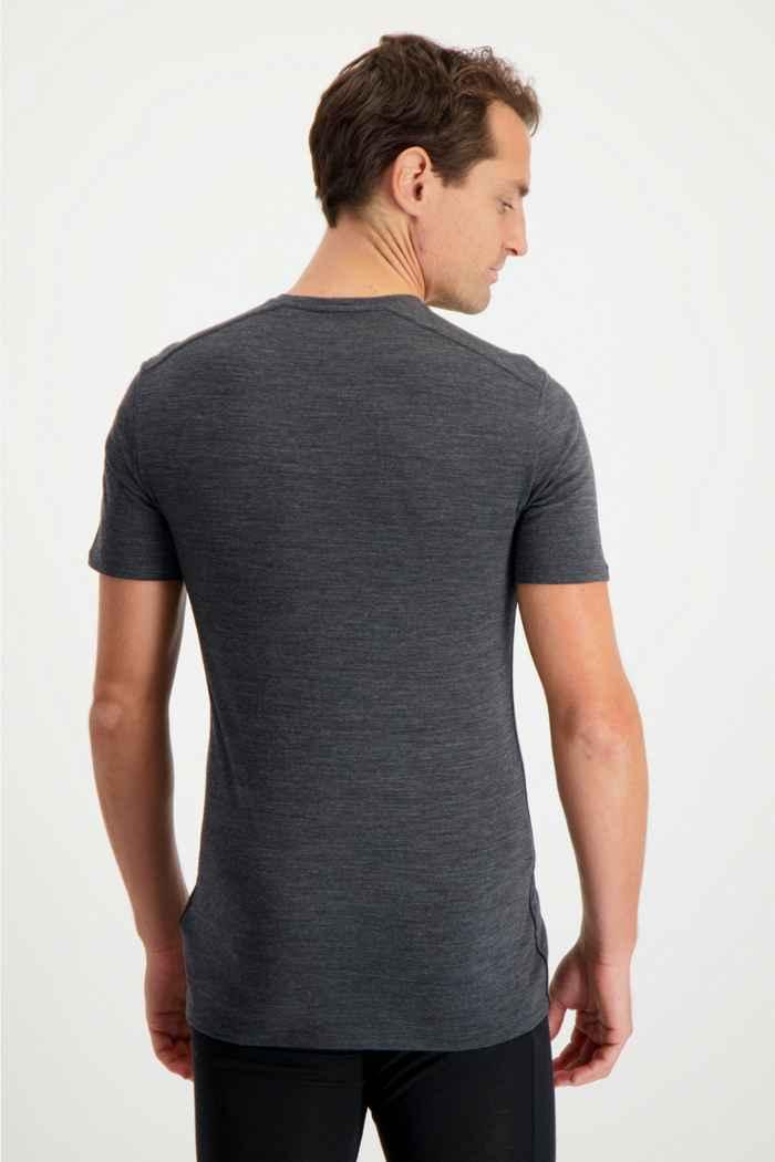 Icebreaker 150 Anatomica t-shirt termica uomo 2