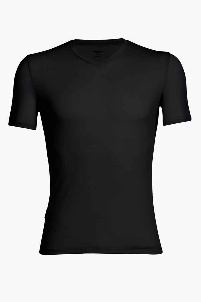 Icebreaker 150 Anatomica t-shirt thermique hommes 1