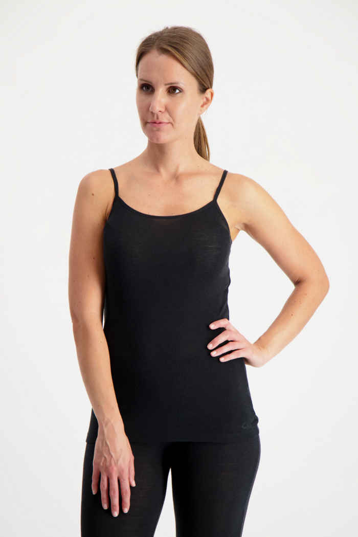 Icebreaker 175 Everyday Cami t-shirt termica donna 1