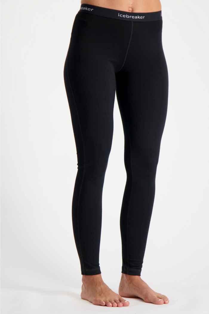 Icebreaker 200 Oasis leggings termici donna 1