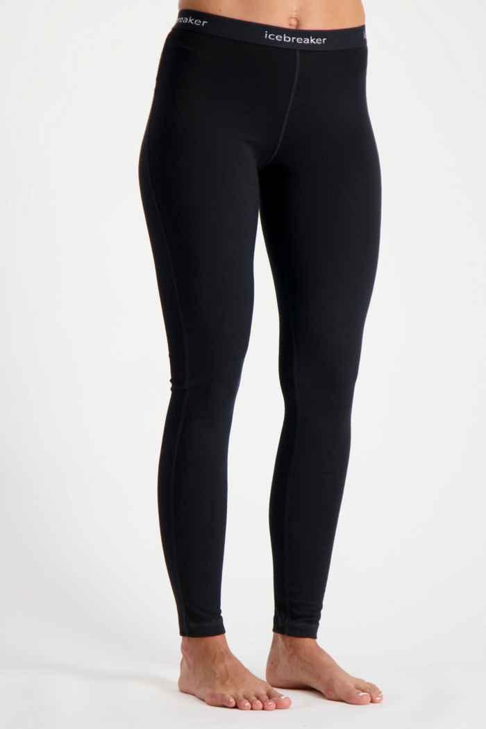 Icebreaker 260 Tech leggings termici donna 1