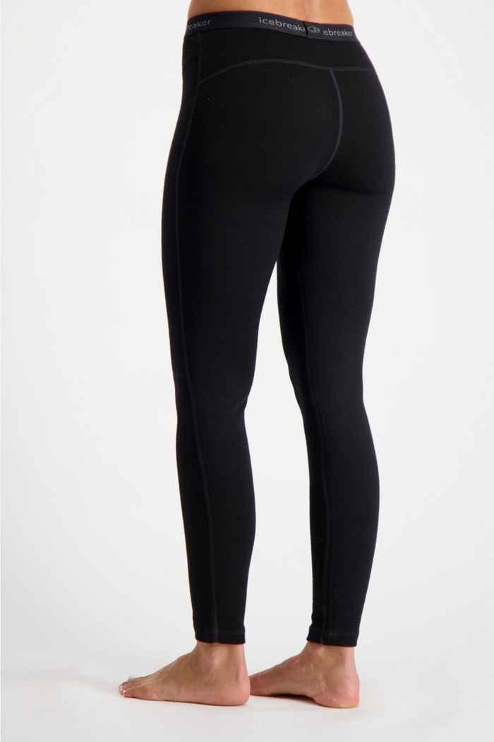 Icebreaker 260 Tech leggings termici donna 2