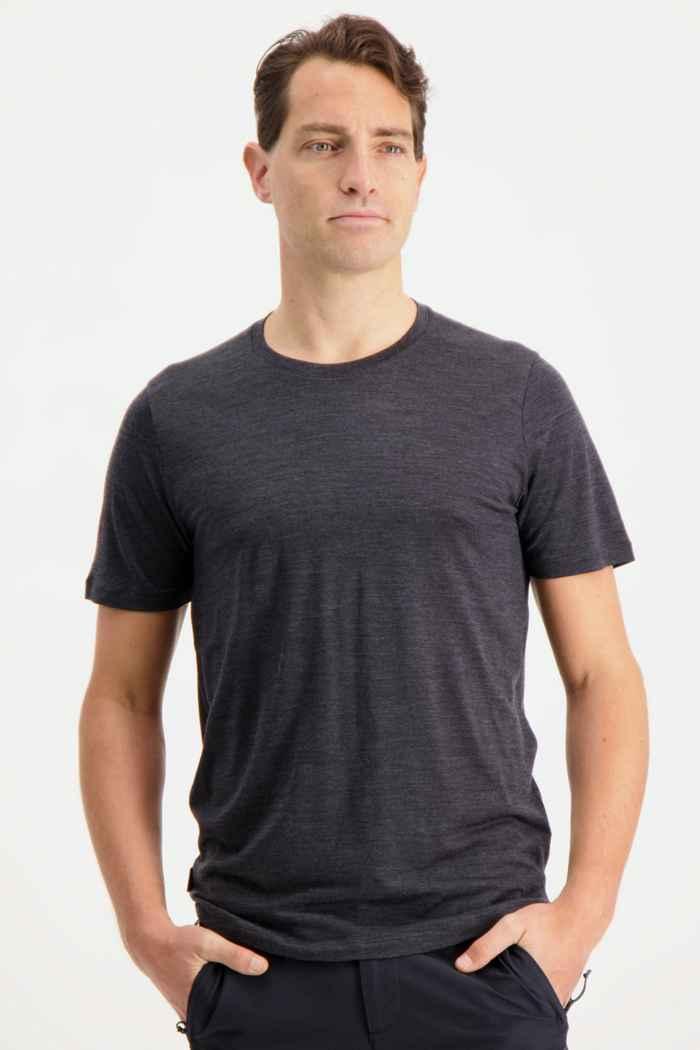 Icebreaker Sphere 130 Merino t-shirt hommes 1