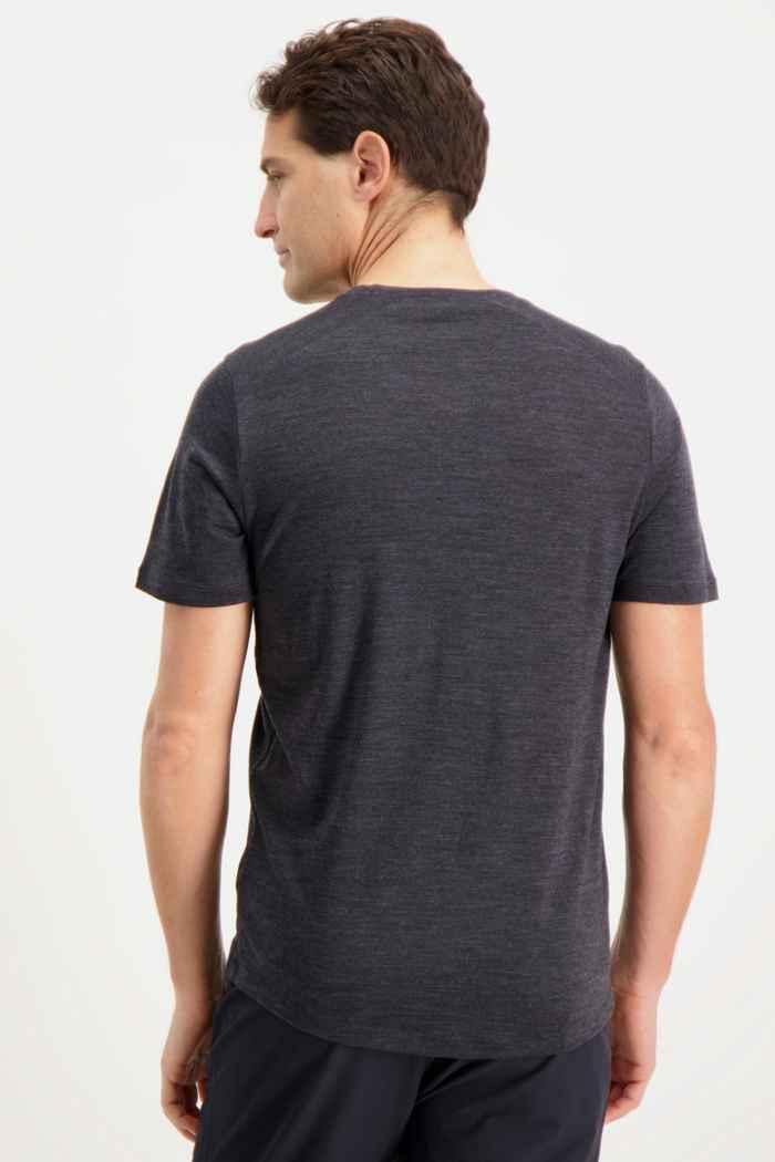 Icebreaker Sphere 130 Merino t-shirt hommes 2