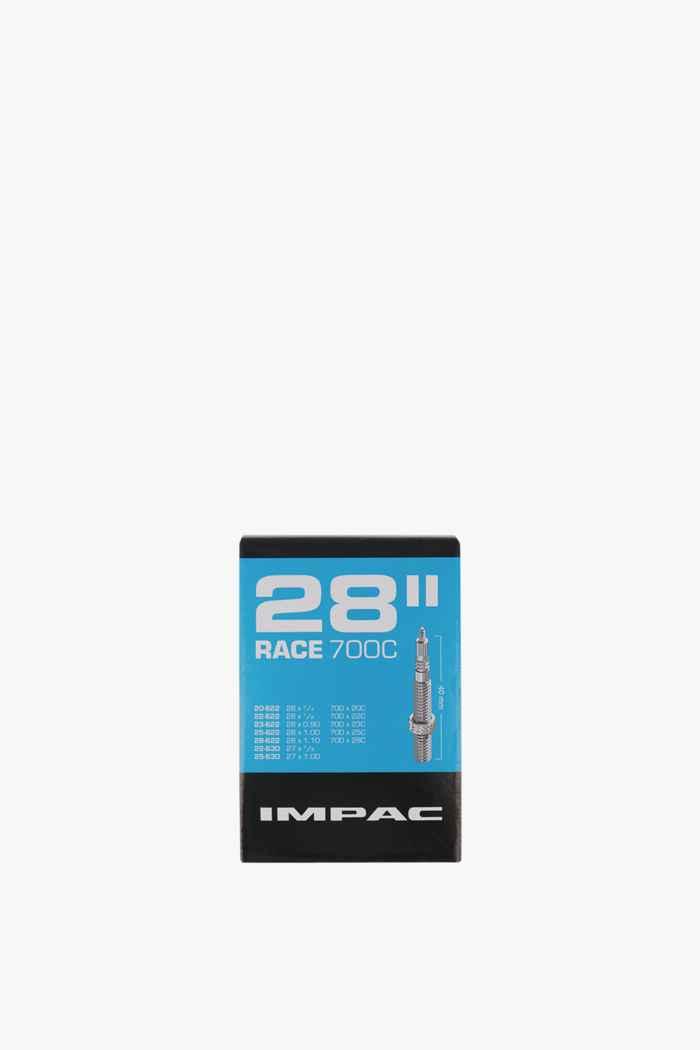 Impac 28 Zoll 20/28-622/630 IB (SV) Schlauch 1