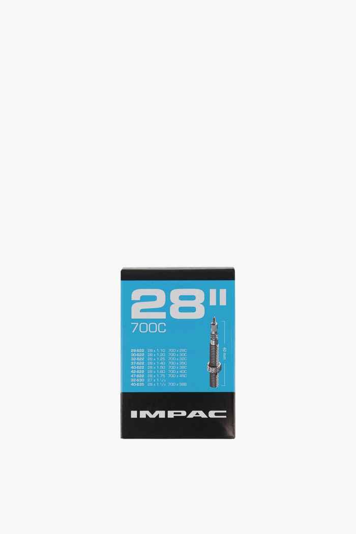 Impac 28 Zoll 28/47-622/635 IB (SV) camera d'aria 1