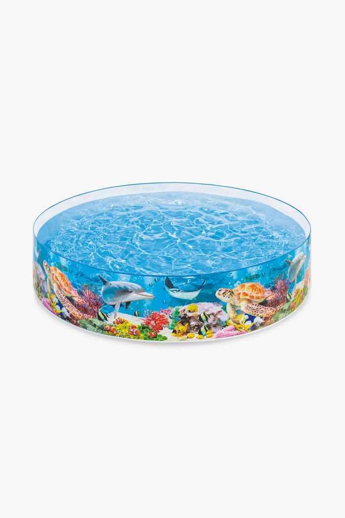 Intex Deep Blue Sea Snapsettm piscine 1