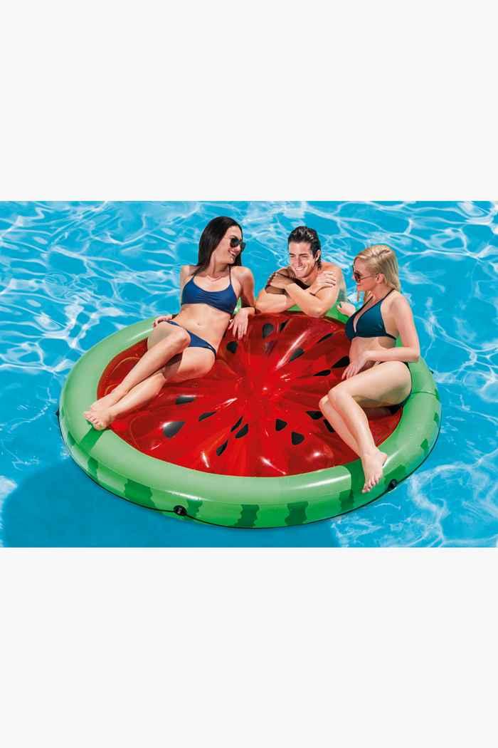Intex Juicy Watermelon Schwimminsel 2