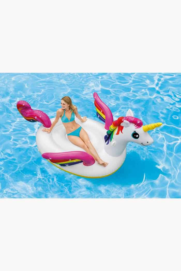 Intex Mega Unicorn Island Schwimmtier 2