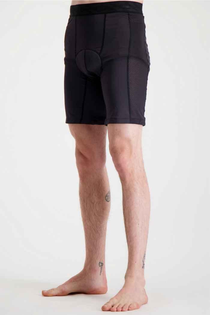 ION In-Shorts short de bike hommes 1