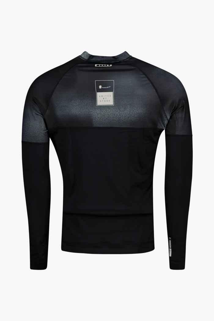 ION Rashguard Herren Lycra Shirt 2
