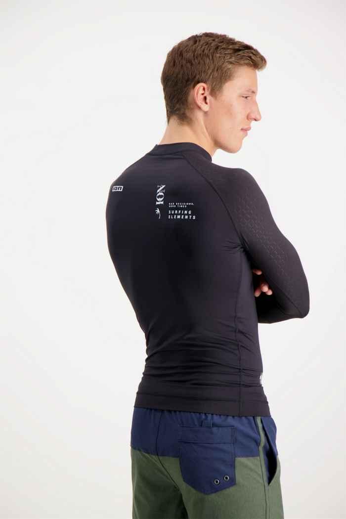 ION Rashguard LS Herren Lycra Shirt 2