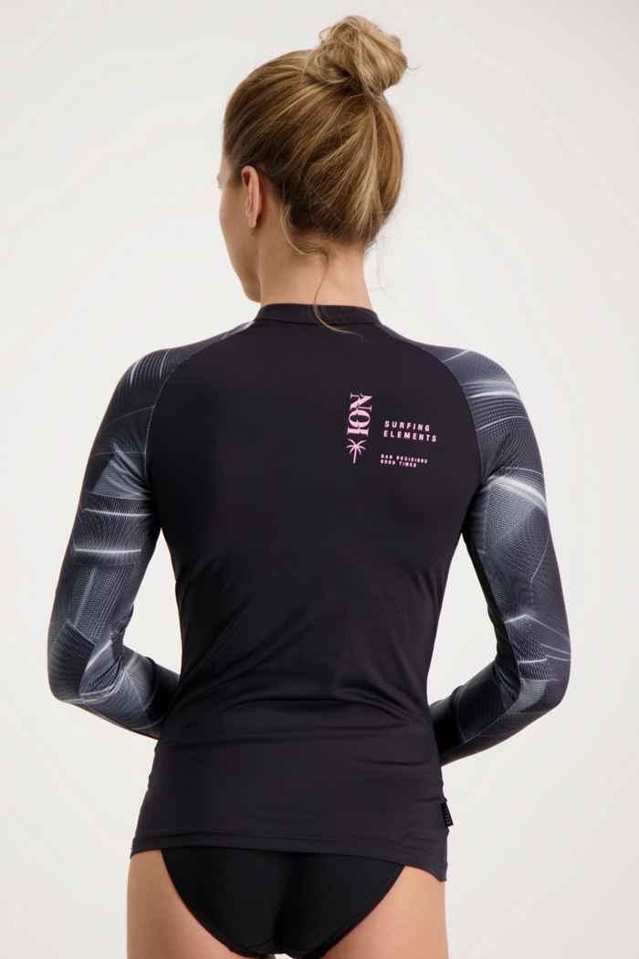 ION Rashguard LS lycra shirt donna 2