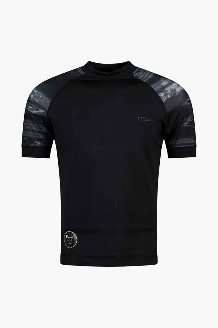 ION Rashguard Maze lycra shirt hommes 1