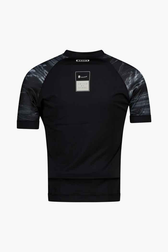 ION Rashguard Maze lycra shirt hommes 2