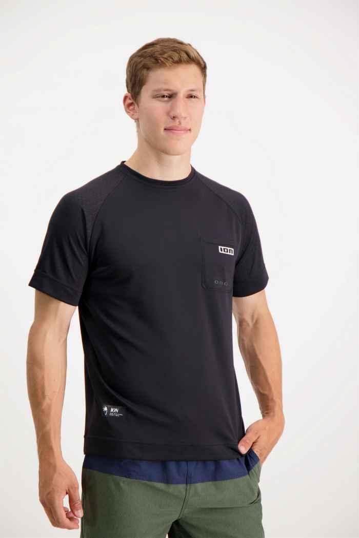 ION Wetshirt SS lycra shirt hommes 1