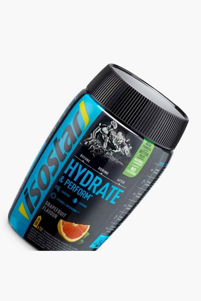 Isostar Hydrate & Perform 400 g polvere per bevande 1