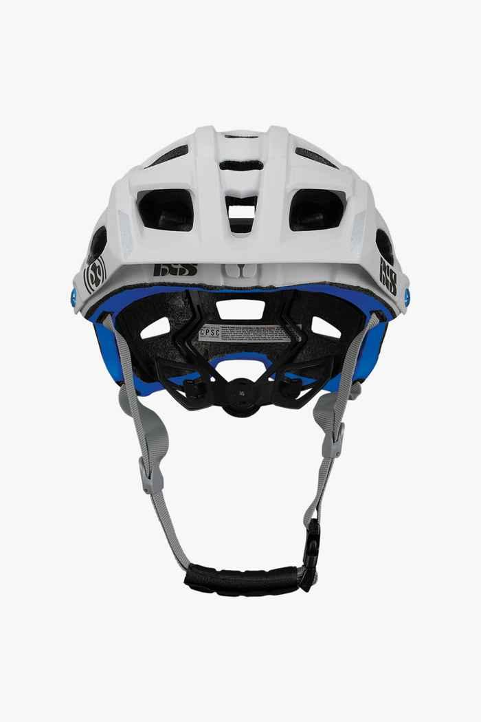 IXS Trail EVO electric plus E-Bike Edition casco per ciclista Colore Bianco 2
