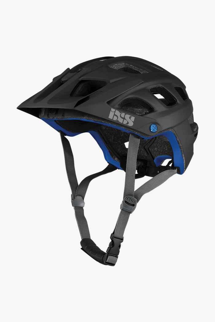 IXS Trail EVO electric plus E-Bike Edition casco per ciclista Colore Nero 1