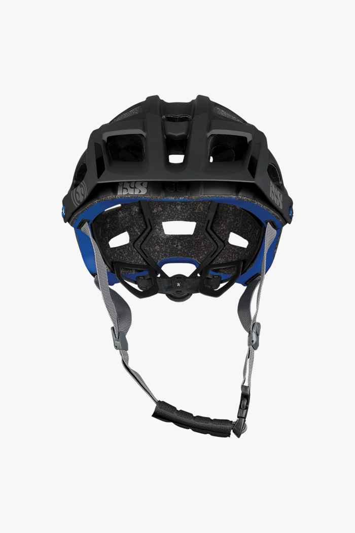 IXS Trail EVO electric plus E-Bike Edition casco per ciclista Colore Nero 2