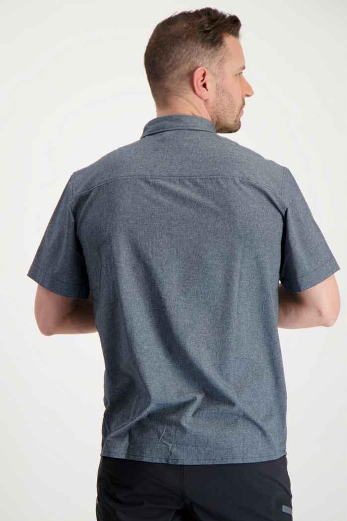 Jack Wolfskin Barrel chemise de randonnée hommes 2