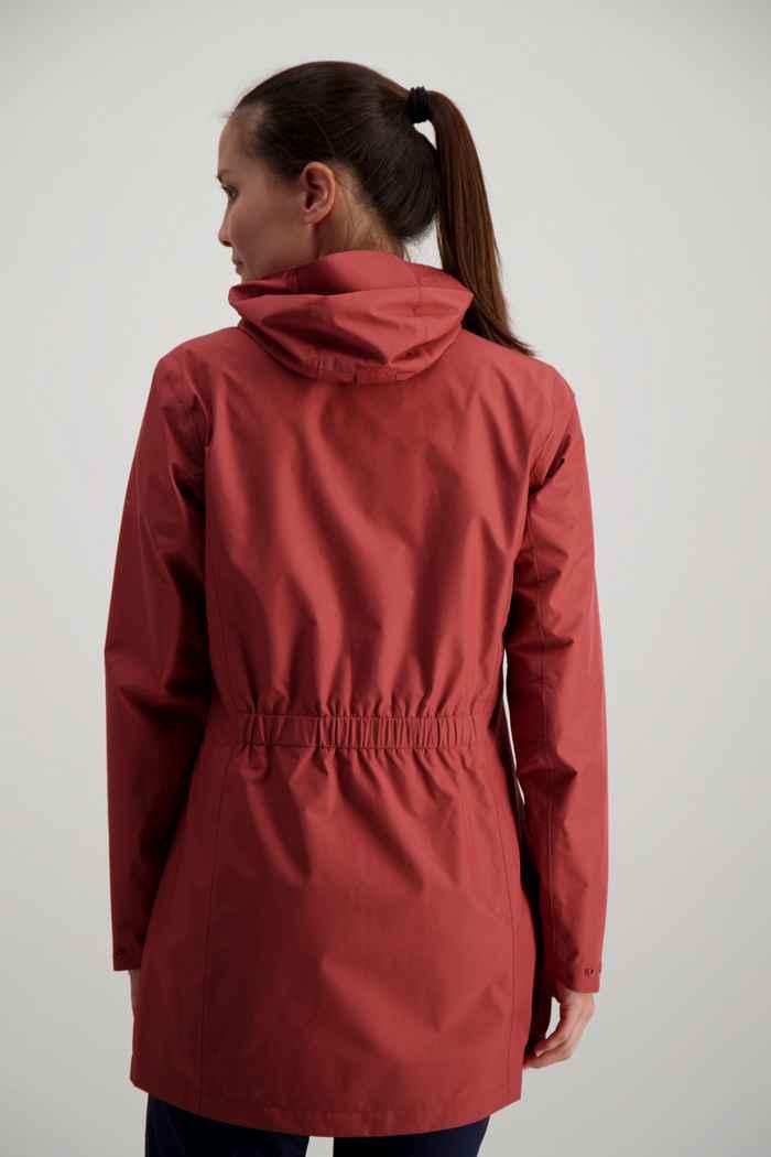 Jack Wolfskin Cape York giacca outdoor donna 2