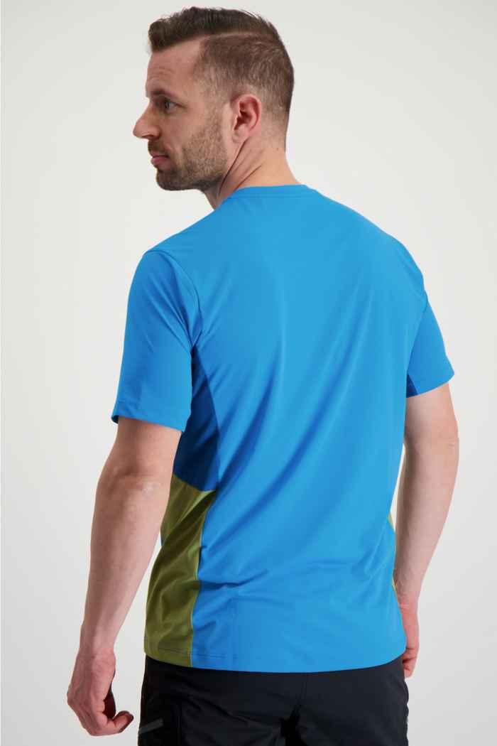 Jack Wolfskin Narrows t-shirt uomo 2