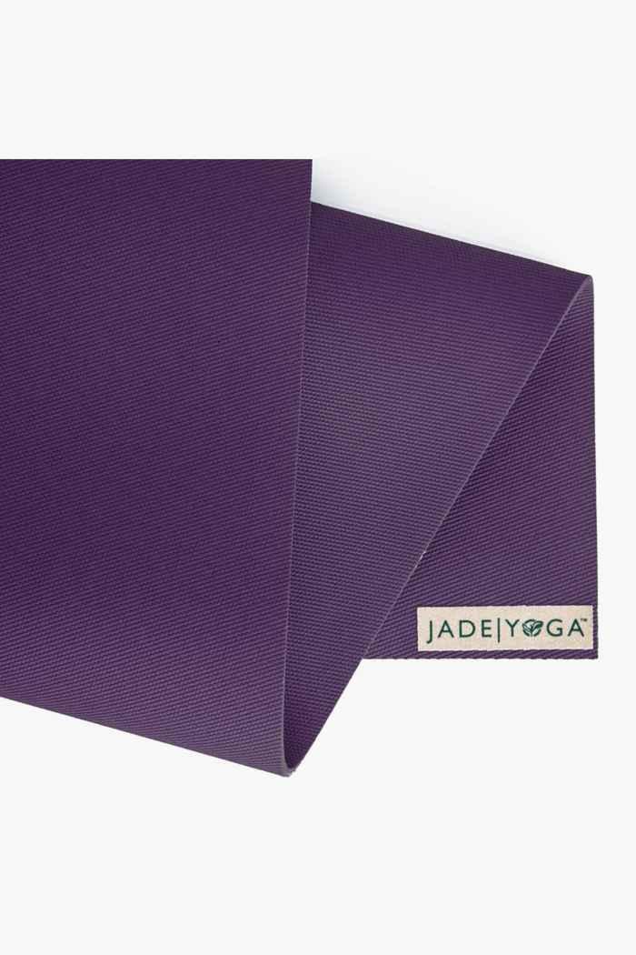Jade Yoga Travel materassino da yoga Colore Lilla 2