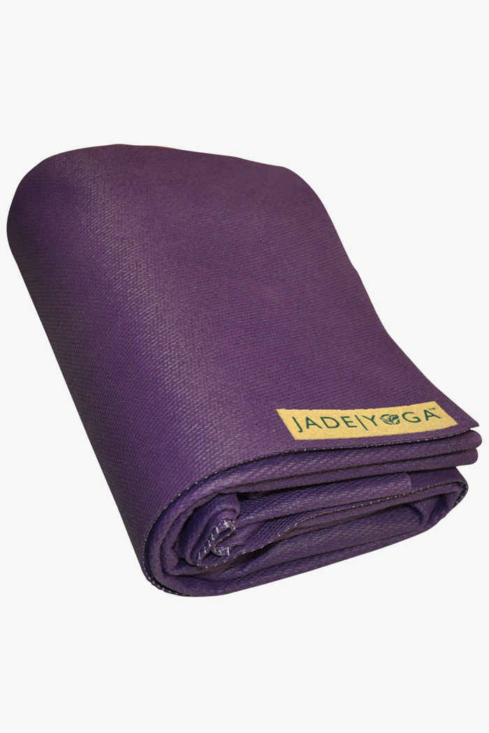 Jade Yoga Voyager materassino da yoga 2